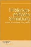 Hellmuth_historisch-politische Sinnbildung